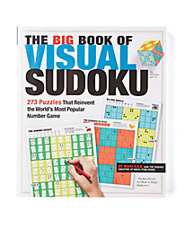 Big Book of Sudoku