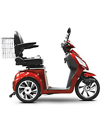 Fiesta Plus 3-Wheeled Scooter