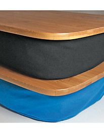 Cushioned Tray Table