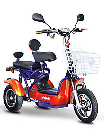 Scootabout 3-Wheeled Scooter