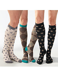 Women's Vim & Vigr Compression Socks