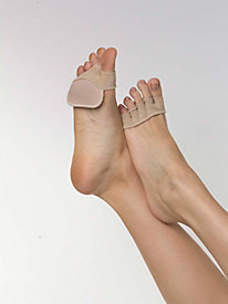 Five-Toe Forefoot Sleeves
