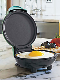 Personal-Size Griddle