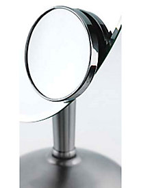 18X Stick-On Mirror by Gold Violin