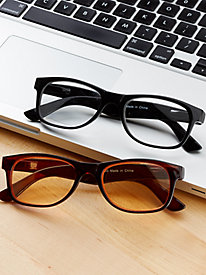 Computer & Reading Glasses (set of 2)