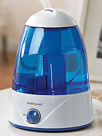Large Quiet Mist Humidifier