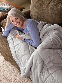 3-in-1 Body Blanket