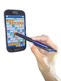 Erasable Ink Pen & Stylus