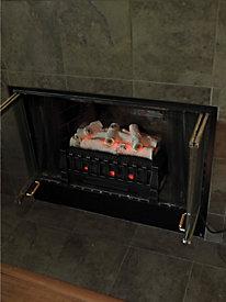 Duraflame® Logs Insert & Heater