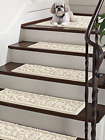 Vista Scroll Stair Treads...