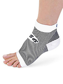 Compression Foot Sleeves...