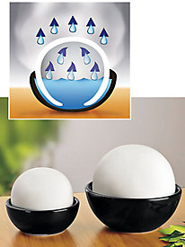 Decora Room Humidifier (set of 2)