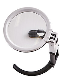 Table Top Lighted Magnifier
