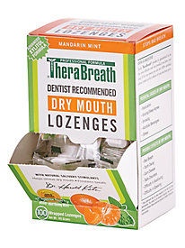 Therabreath Lozenges by Gold Violin