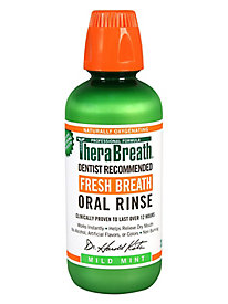 Therabreath Oral Rinse by Gold Violin