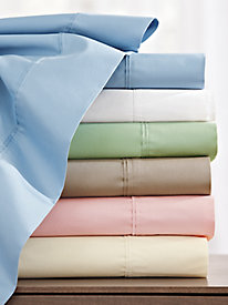 350 T/C Solid and Print Sheet Set