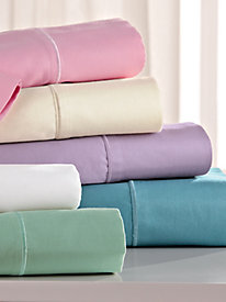 600 T/C Solid Sheet Set