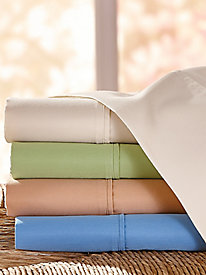 800 T/C Sateen Solid Sheet Set