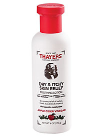 Thayers's® Dry/ Itchy Skin Relief