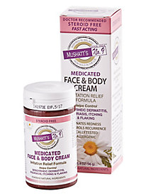 Face/ Body Cream