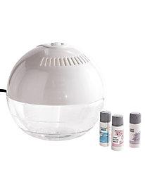 AromaGlobe Air Purifier