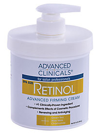 Advanced Clinical® Retinol Cream