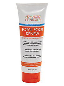 Advanced Clinicals® Total Foot Renew