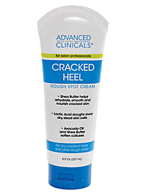 Advanced Clinicals® Cracked Heel