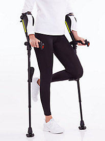 ErgoBaum Ergonomic Crutches