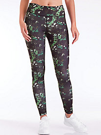 Malaya Printed Leggings...