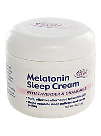Melatonin Sleep Cream By Miracle Plus®