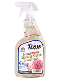 Tech® Incontinence Stain & Odor Remover