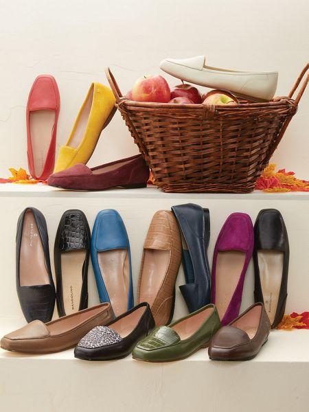 bda616cfd51 Bandolino Liberty Loafers