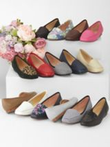 Flats/Loafers