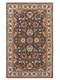 Woodland Manor Rug Collection