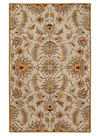 Classic Grand Design Rug Collection