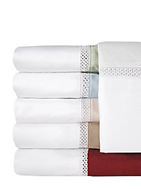 Duet 500 Thread Count Pillowcases (Set of 2)