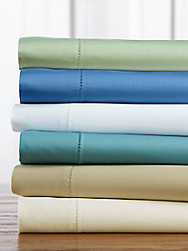 Carefree Opulence Sheet Set