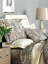 Windsor Paisley Pillowcases (Set of 2)