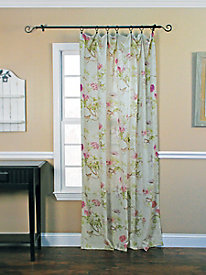 Balmoral Vintage Floral Window Collection
