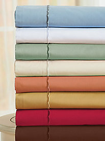 Florentine Solid Sheet Set