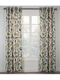 Greenport Jacobean Grommet Top Panel