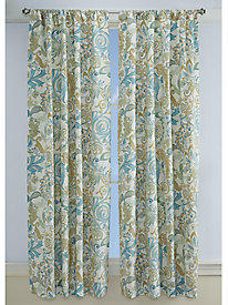 Harper Lined Curtain Panel (Pair)