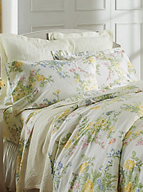Bayfield Pillowcases