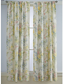 Bayfield Lined Curtain Panels (pair)