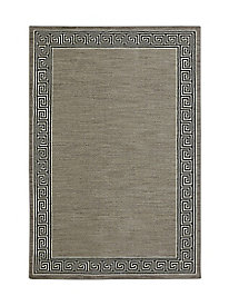 Collier Gray Rug by Karastan