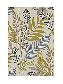 Botanical Indoor/Outdoor Rug
