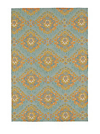 Tangerine Dream Indoor/Outdoor Rug