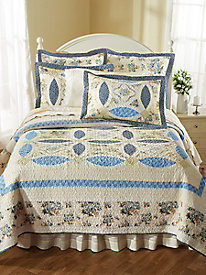 Abiliene Garden Quilt Collection