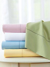 European Sateen Sheet Set